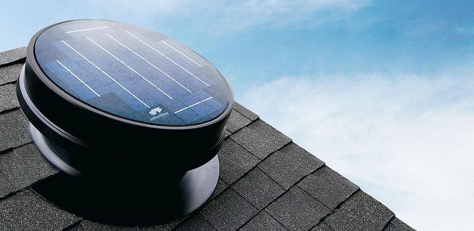 Green 0401 Energy Solarattic
